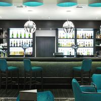 DoubleTree by Hilton Hotel London - West End Bar/Lounge