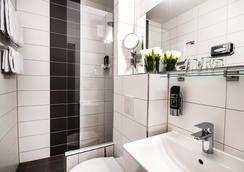 Hotel Metropol - มิวนิค - ห้องน้ำ