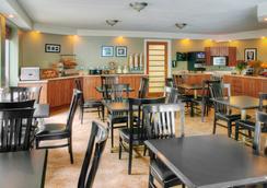 Comfort Inn West - ออตตาวา - ร้านอาหาร