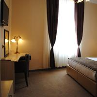 Belgrade City Hotel double room