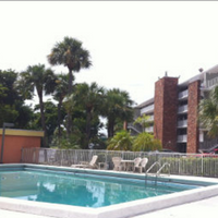 Days Inn Fort Lauderdale Airport Cruise Port Outdoor Pool