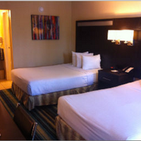 Days Inn Fort Lauderdale Airport Cruise Port Two Double Bed Room