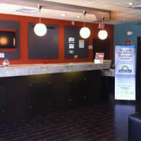 Days Inn Fort Lauderdale Airport Cruise Port Lobby