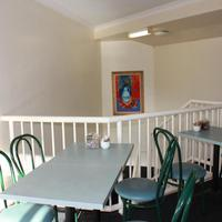 Toowong Central Motel Apartments Meeting room/ Breakfast room