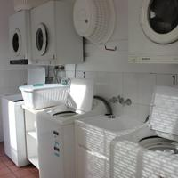 Toowong Central Motel Apartments Laundry