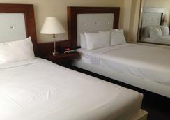 Harrison Hotel South Beach - ไมอามีบีช - ห้องนอน