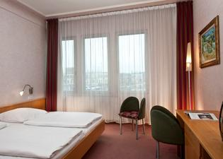 Hotel Bärlin
