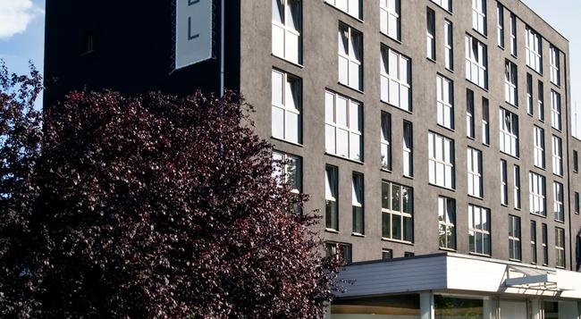 TRYP by Wyndham Frankfurt - Frankfurt am Main - Building