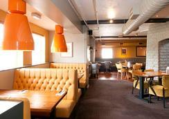 Premier Inn Bristol East (Emersons Green) - บริสตัล - ร้านอาหาร