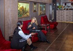 SPAdessa Hotel - โอเดสซา - ล็อบบี้