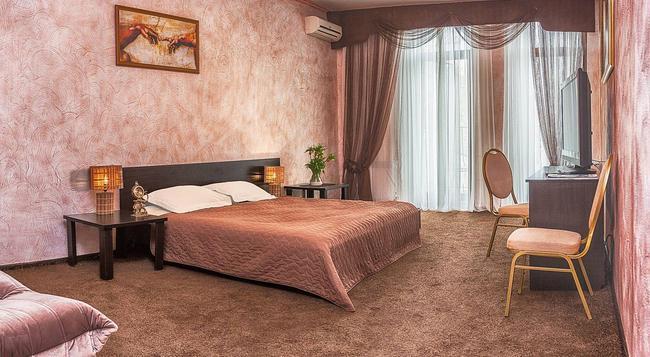 SPAdessa Hotel - Odessa - Bedroom