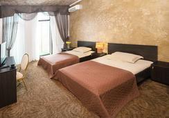 SPAdessa Hotel - โอเดสซา - ห้องนอน