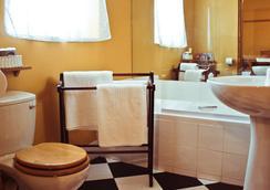 Mountain Manor Guest House - เคปทาวน์ - ห้องน้ำ