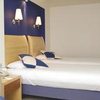 Britannia Nottingham Guest room