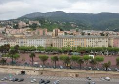 Hotel Bonaparte - บาสเตีย - จุดหมาย