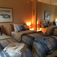 Glacier Park Bed And Breakfast Guestroom
