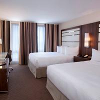 Hotel Le Cantlie Suites Studio Suite 2 Queen beds