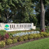 Oak Plantation Resort Featured Image