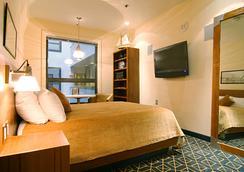 Harborside Inn Of Boston - บอสตัน - ห้องนอน