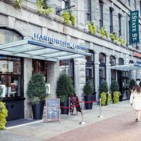Harborside Inn Of Boston Featured Image