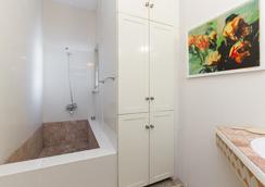 Aygunes Hotel - อิสตันบูล - ห้องน้ำ