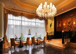 โรงแรมมอนเทอเรย์ อากาซากะ - โตเกียว - ล็อบบี้
