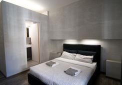 Rome New Home - โรม - ห้องนอน
