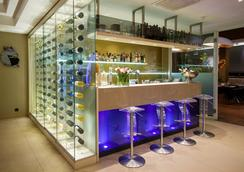 Albus Hotel Amsterdam City Centre - อัมสเตอร์ดัม - บาร์