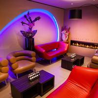 Albus Hotel Amsterdam City Centre Bar/Lounge