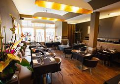 Albus Hotel Amsterdam City Centre - อัมสเตอร์ดัม - ร้านอาหาร