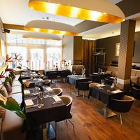 Albus Hotel Amsterdam City Centre Senses restaurant