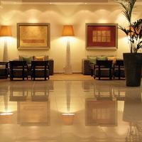 Porto Bay Falesia Hotel Interior