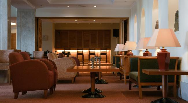 Porto Mare Hotel - Funchal - Bar