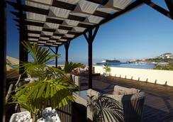 Porto Santa Maria Hotel - ฟุงชาล - วิวภายนอก