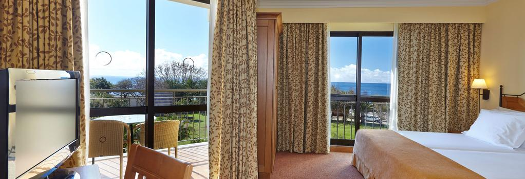 The Residence - Funchal - Bedroom