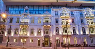 PortoBay Liberdade - ลิสบอน - อาคาร