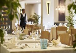 Suite Hotel Eden Mar - ฟุงชาล - ร้านอาหาร
