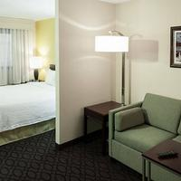 SpringHill Suites by Marriott Dallas Downtown-West End Guest room
