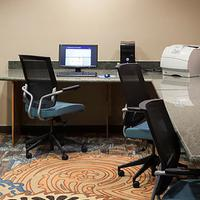 SpringHill Suites by Marriott Dallas Downtown-West End Other