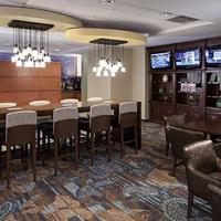 SpringHill Suites by Marriott Dallas Downtown-West End Restaurant