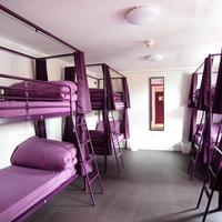 Safestay London Elephant & Castle Guestroom