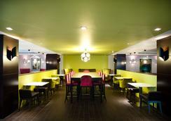 Safestay London Elephant & Castle - Hostel - ลอนดอน - ร้านอาหาร