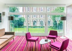 Safestay London Kensington Holland Park - ลอนดอน - เลานจ์