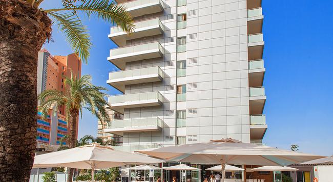 Hotel Rh Royal - Adults Only - Benidorm - Building