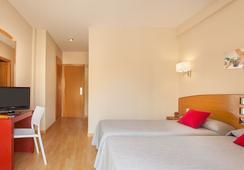 Hotel Rh Sol - เบนิดอร์ - ห้องนอน