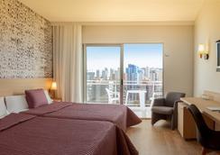 Hotel RH Princesa - เบนิดอร์ - ห้องนอน