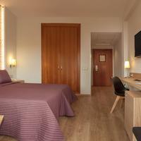 Hotel RH Princesa Guestroom