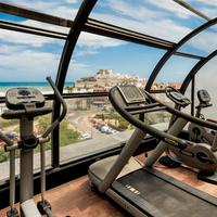 Hotel RH Don Carlos & SPA Gym