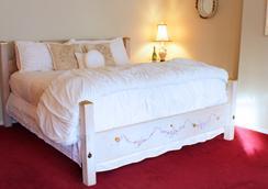 Adagio Bed & Breakfast - เดนเวอร์ - ห้องนอน