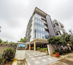 Hill View Guest Houses-Hi Tech City